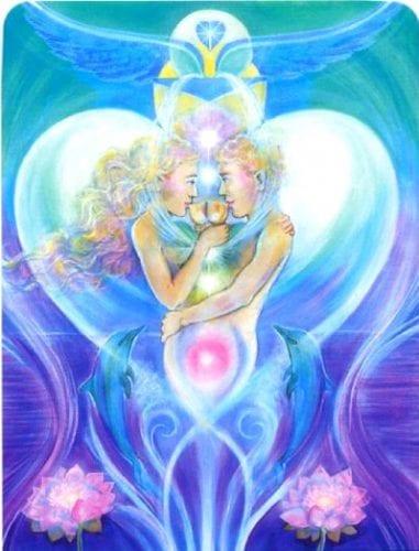 Jeśli chcesz zmienić świat, pokochaj… – tantryczne przesłanie, którego nie da się zapomnieć