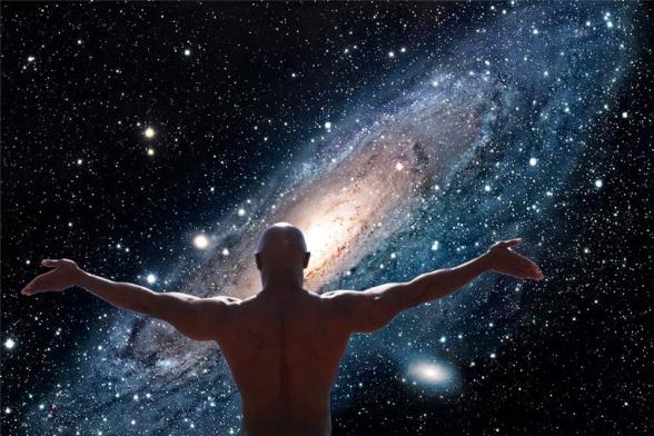 to znak, że jesteś własnym centrum wszechświata