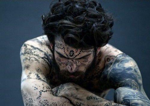 Adam i Isis – związek na dobre i na złe, czyli zraniona męskość, kobiecość i jak powstała Ziemia