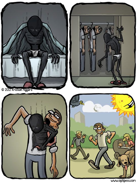 Depresja i nerwica – energia, objawy i leczenie. Jedyna skuteczna metoda, jaką znam.