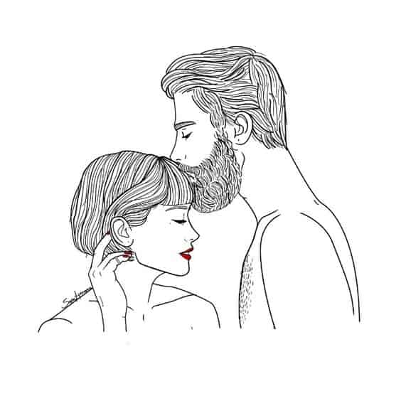 Jak znaleźć Prawdziwą Miłość – zakochaj się w Świadomym Mężczyźnie (albo Kobiecie)