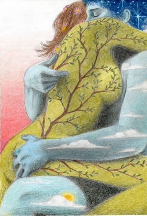 Sztuka kochania czyli 7 głównych zasad Tantry. Tantra dla początkujących i średnio-zaawansowanych cz.2