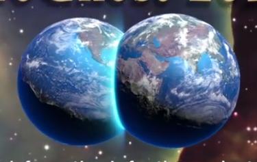Teraz, w grudniu 2017 powstały Dwie Ziemie – spotykamy się na duchowej zwrotnicy. Wybierasz niebieską, czy czerwoną pigułkę?