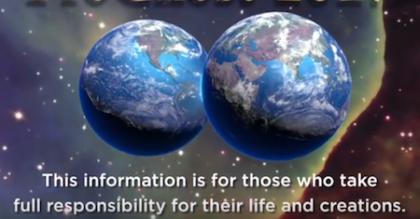 Jak fizyczny podział na Dwie Ziemie robi nam teraz wodę z mózgu?