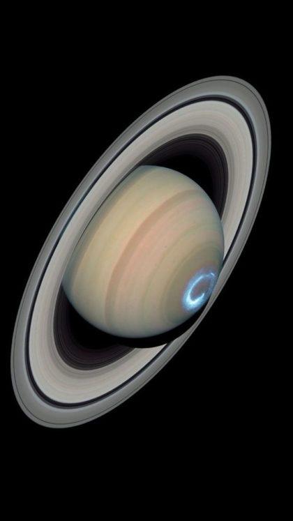 Odmieniony Saturn po liftingu w Koziorożcu od 2018 buduje Nową Ziemię – nadchodzą wielkie zmiany