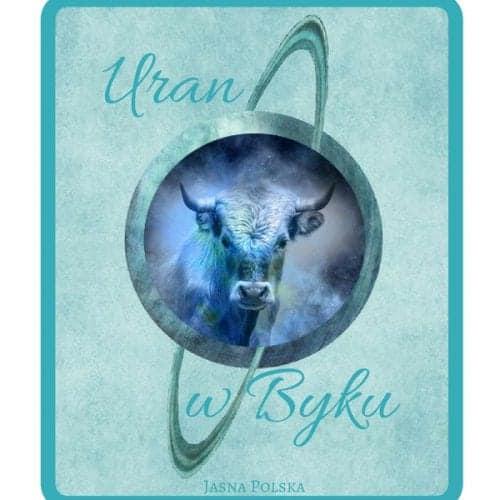 Uran w Byku demontuje starą biedę, by wpuścić Obfitość