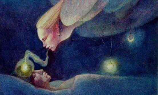 8 Rzeczy, które naprawdę robisz w czasie snu, gdy wydaje ci się, że śpisz
