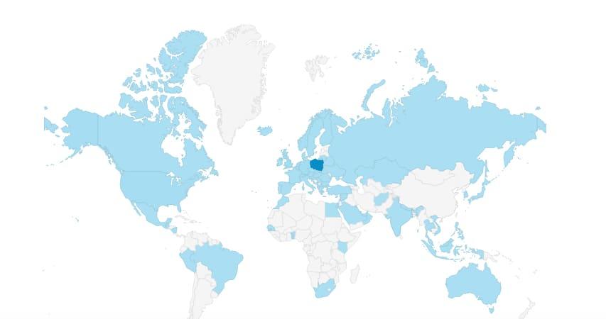 Jasna Polska nie ma granic, Polonia rozwój duchowy, Polonia UK, Polonia Niemcy, Polonia USA