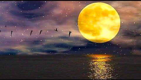 Letnie Zaćmienia Słońca i Księżyca 2018 – celebracja Miłości do Życia
