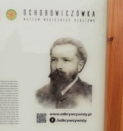 Czy znasz polskiego Teslę? Julian Ochorowicz – zapomniany wynalazca telefonu, telewizji… para-psycholog, człowiek renesansu, badacz nieznanego