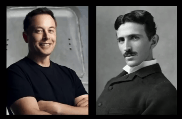 Co mają ze sobą wspólnego Nicola Tesla, Elon Musk i… wątpliwości