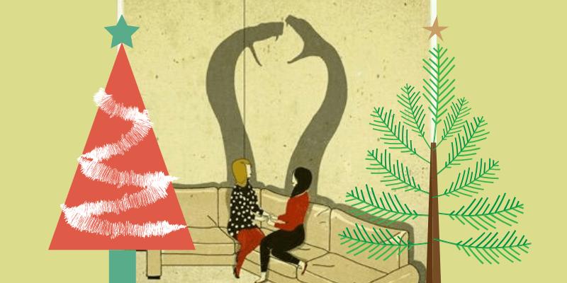 Jak sobie radzić z trudnymi ludźmi – nie tylko w święta i nie tylko z rodziną