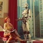 Czy sztuczna inteligencja zawładnie światem? W tej chwili powstają 3 nowe gatunki człowieka - Zapnij pasy i zajrzyj w przyszłość. Prognoza.