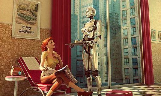 Czy sztuczna inteligencja zawładnie światem? W tej chwili powstają 3 nowe gatunki człowieka – Zapnij pasy i zajrzyj w przyszłość. Prognoza.