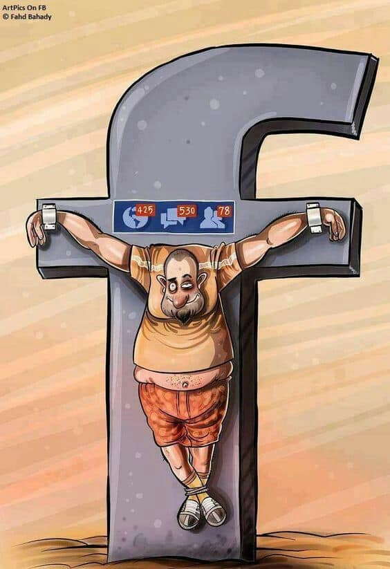 skandal w facebooku, 8 Rzeczy, którymi facebook na pewno się przed Tobą nie pochwali…
