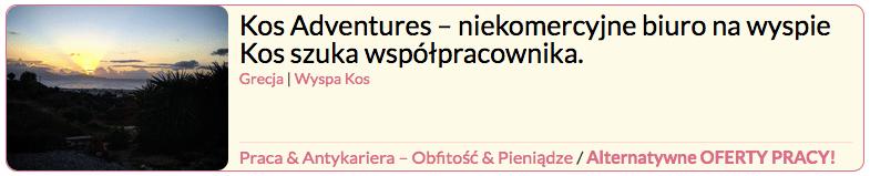 Jasna Polska, zdrowie, medycyna naturalna, tantra, medytacja, ezoteryka, ekonomia spoleczna, slowianie, alternatywne oferty pracy, kupie sprzedam, swiadomi przedsiebiorcy, etyczne polskie firmy, nieruchomosci, duchowa spolecznosc, Polska 5 wymiaru
