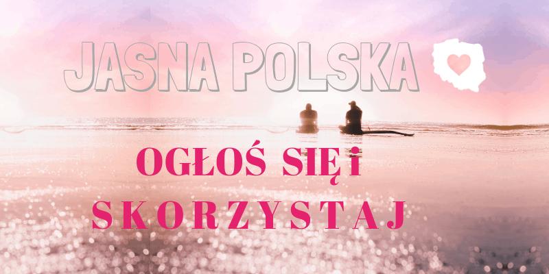 Jasna Polska, zdrowie, medycyna naturalna, tantra, medytacja, ezoteryka, ekonomia spoleczna, slowianie, alternatywne oferty pracy, kupie sprzedam, swiadomi przedsiebiorcy, etyczne polskie firmy, nieruchomosci, duchowa spolecznosc, ośrodki i centra rozwoju osobistego, bio zywnosc, alternatywne media, szkoła demokratyczna, leśne przedszkole, slowianie, rekodzielo, ksiazki