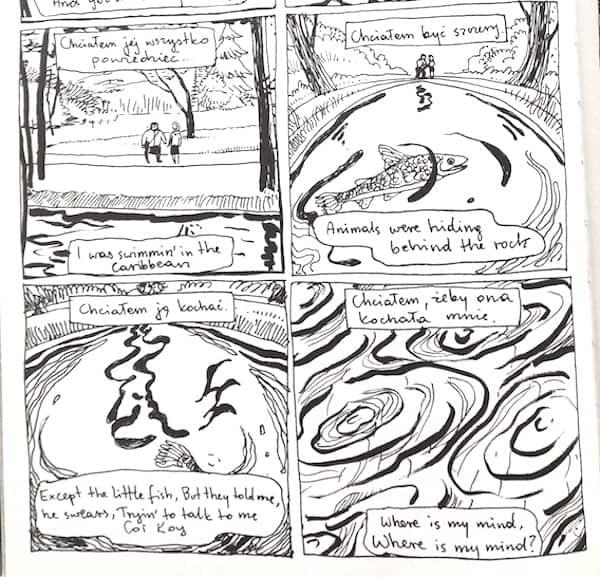 Jak zmienić swoje życie na lepsze? - 3 Niezwykłe, autobiograficzne komiksy dla dorosłych o życiowej transformacji i wewnętrznej podróży