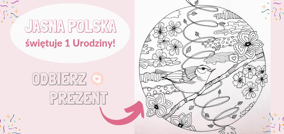urodziny Jasnej Polski, Jasna Polska ma już 1 rok