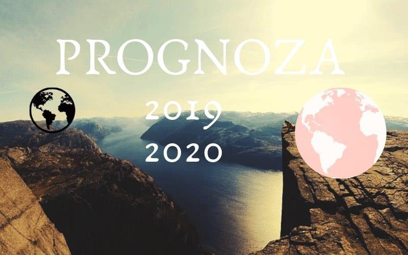 Prognoza na 2019 - 2020 - przed nami dwie bardzo realne Drogi