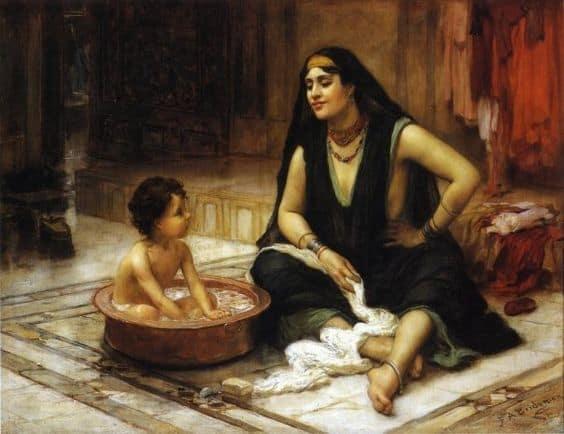 Matka, która łączy cię z obfitością życia, nie jest święta
