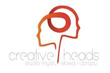 Creative Heads projektowanie grafiki, logo, stron www, marketing internetowy