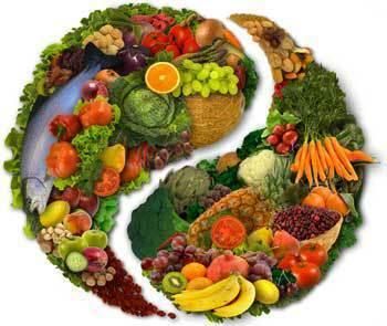 Kurs świadomego żywienia Wg Medycyny Chińskiej I Stopień