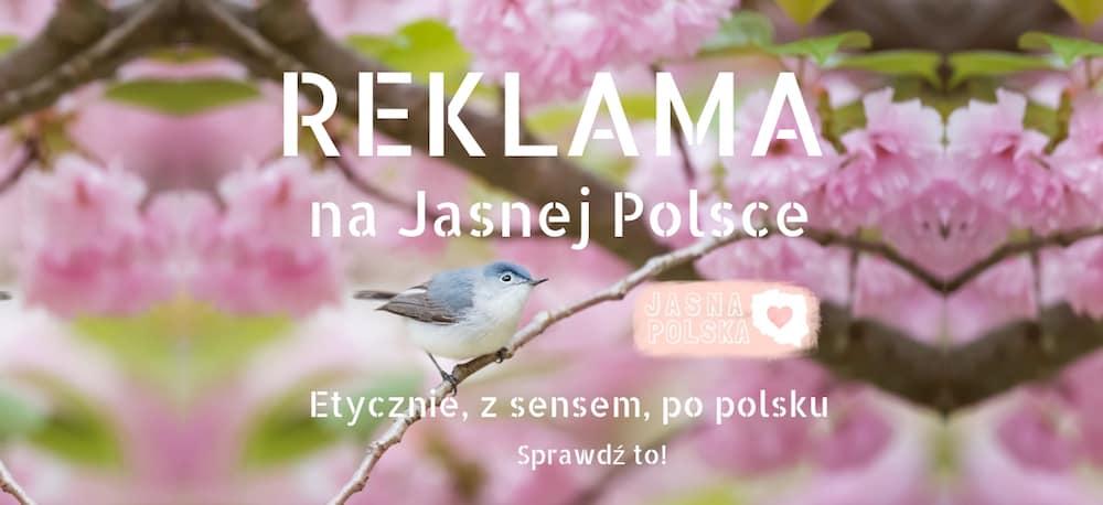 Reklama na Jasnej Polsce