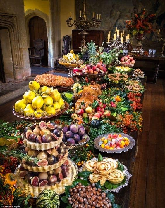 8 niezwykłych rzeczy, których na pewno nie wiedziałaś o tradycyjnej kuchni polskiej i pysznym jedzeniu! Książka Kapłony i szczezuje