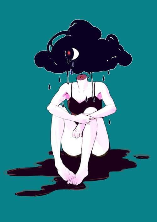 Dlaczego mi tak smutno?! Jeszcze dwie przyczyny smutku – tylko dla zaawansowanych