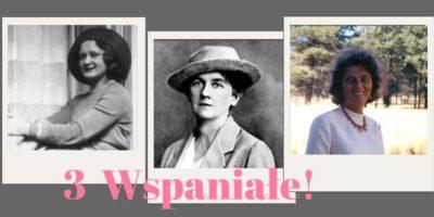 3 Niesamowite Polki, sławne i uznane na świecie, o których w Polsce nikt nie pamięta