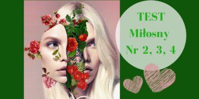 Aż 4 testy miłosne na Słowiańskie Święto Zakochanych - Noc Kupały! Testy nr 2, 3 i 4
