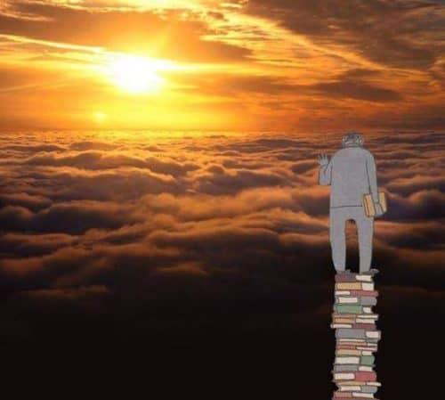 3 Terapeutyczne, Podnoszące na Duchu Książki, gdy potrzebujesz uciec od rzeczywistości