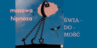Potęga masowej hipnozy, czyli dlaczego Polacy kurczowo trzymają się kościoła katolickiego