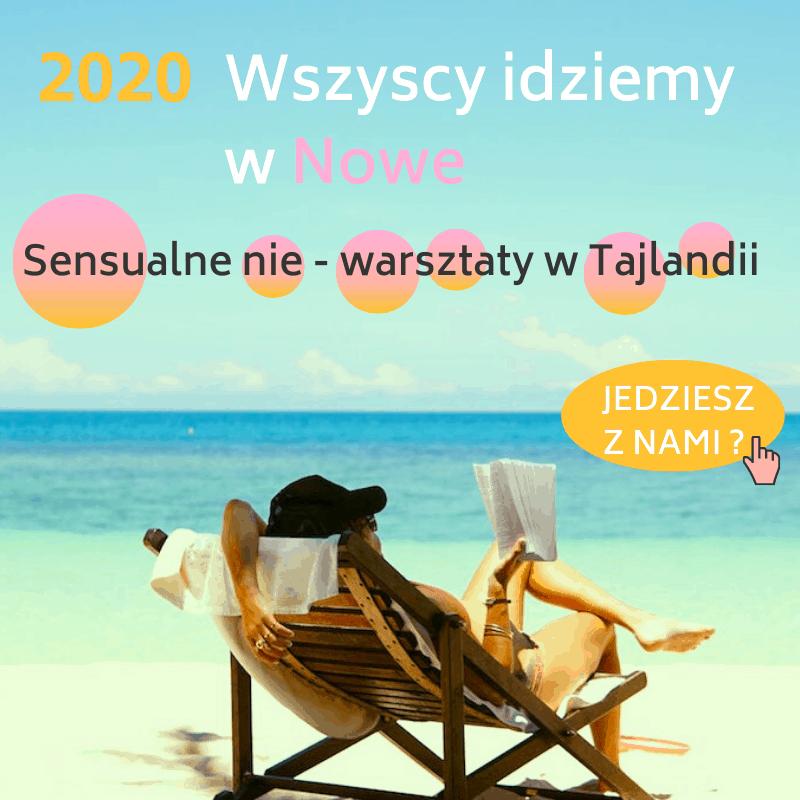 wakacje Tajlandia 2020, wyprawa Azja, Foddkrywcy, Jasna Polska