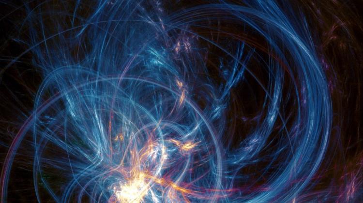 Ziemia nie jest ani kulą, ani nie jest płaska, ziemia jest struną Nowa fizyka wkrótce dogoni świadomość